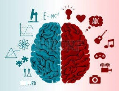 Minden fejben dől el – Intellektuális sík